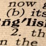 Little Known Facts About English