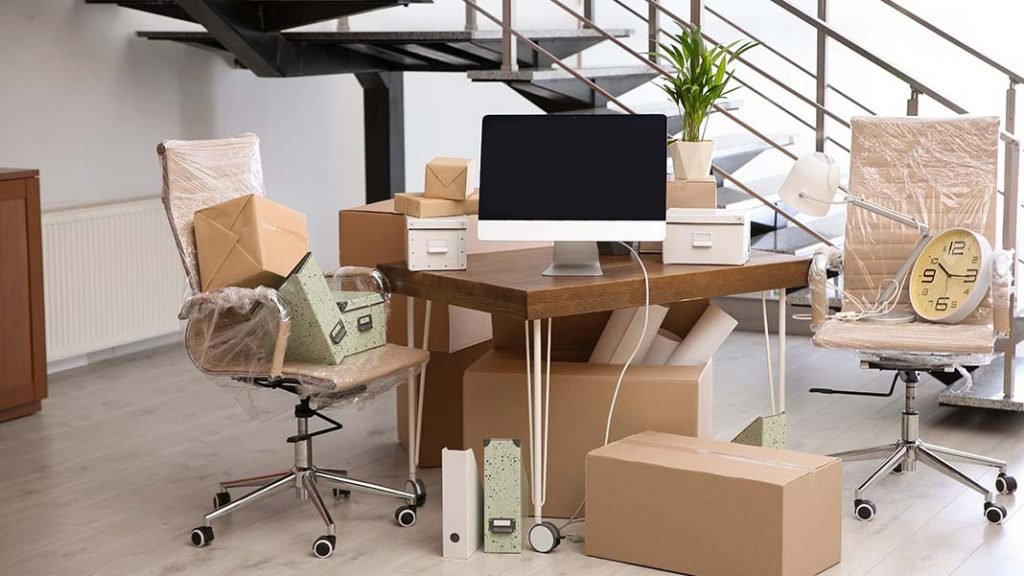 Things to look for in a relocation company
