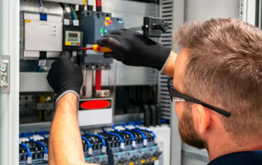 Importance of Electrical Maintenance