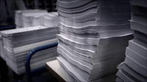 The different standards of papers available