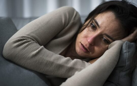 What is It Like Being an Anxiety Specialist